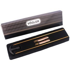 Vögler 6-piece set for cleaning weapons, airguns (VO-GK22)