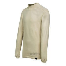 Koszulka Tru-Spec Cordura Brand Baselayer Mock Neck Long Sleeve Shirt (2735)