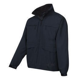Kurtka 24-7 3-in-1 Weathershiell Jacket Black (2480)