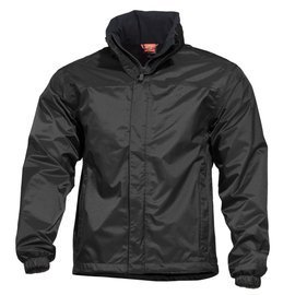 Kurtka Pentagon Atlantic Rain Jacket Black (K07009-01)