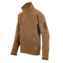 Kurtka Tru-Spec 24-7 Tactical Softshell Jacket Coyote (2459)
