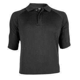 Polo BlackHawk Performance Polo Shirt Black (87PP01BK)
